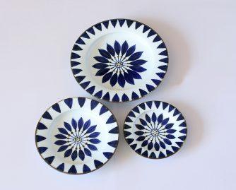ディナー皿